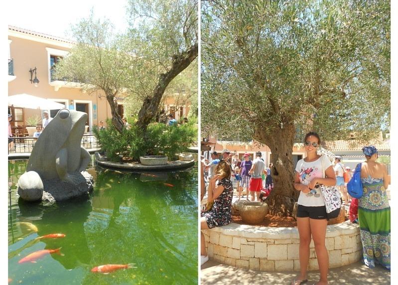 fiskardo kefalonija grčka