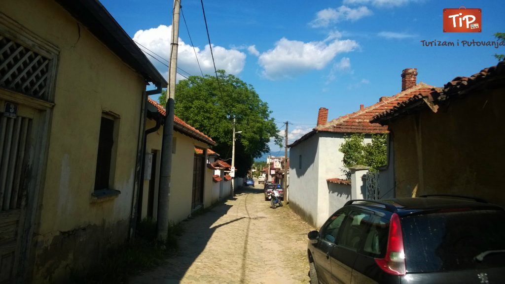 baba zlatina ulica vranje