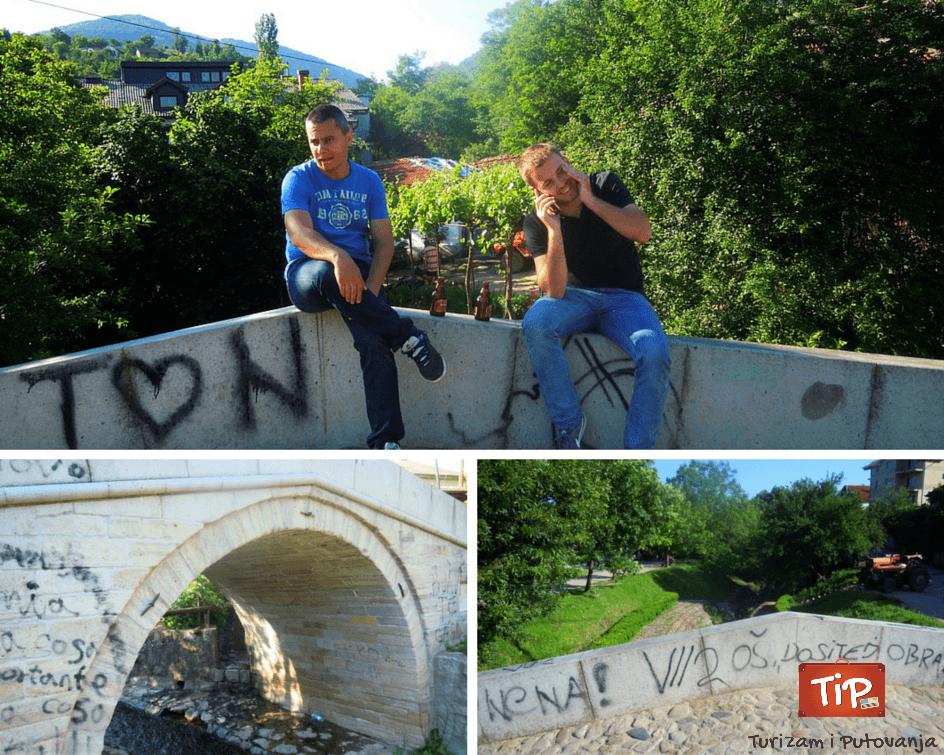 beli most vranje