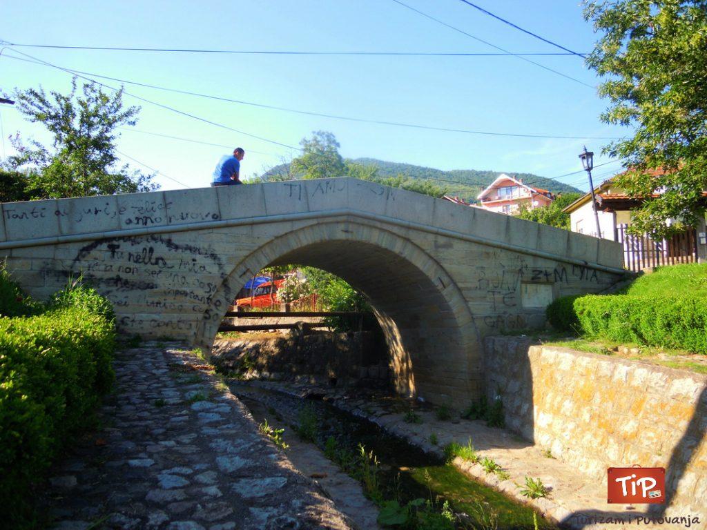 beli most u vranju