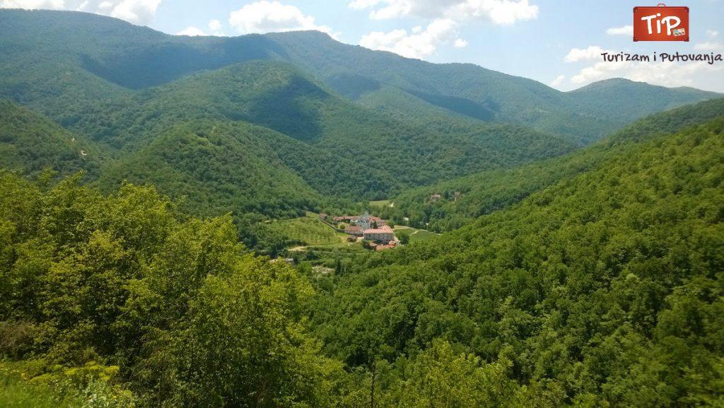 manastir prohor pcinjski