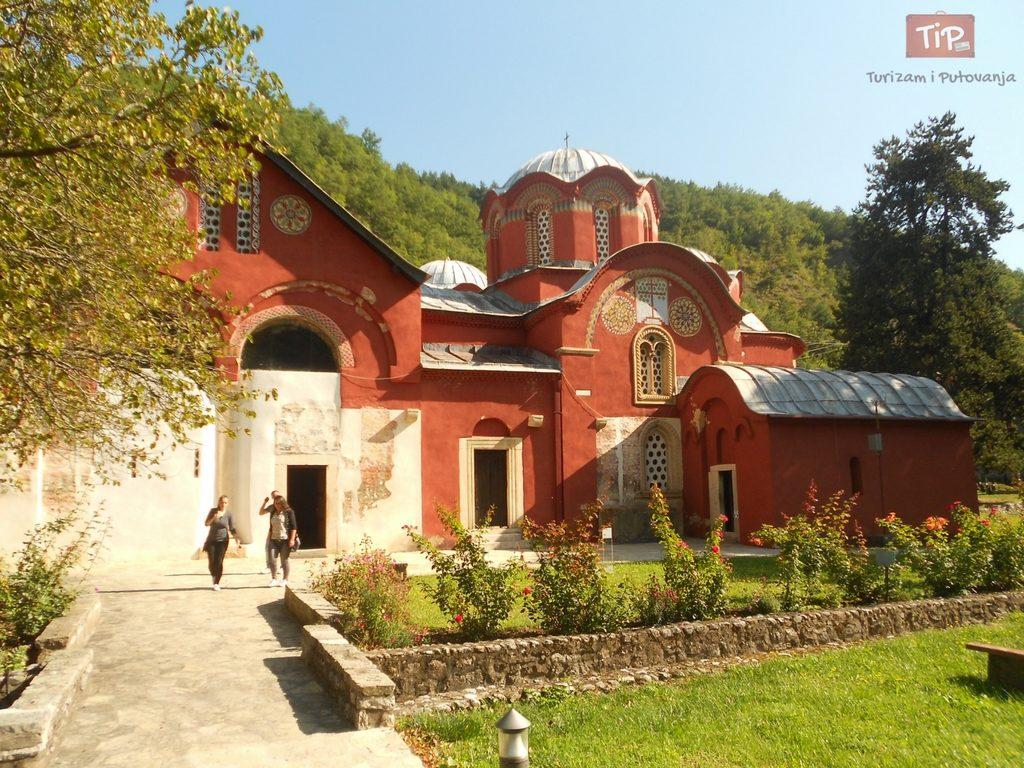 Manastir Pećka Patrijaršija