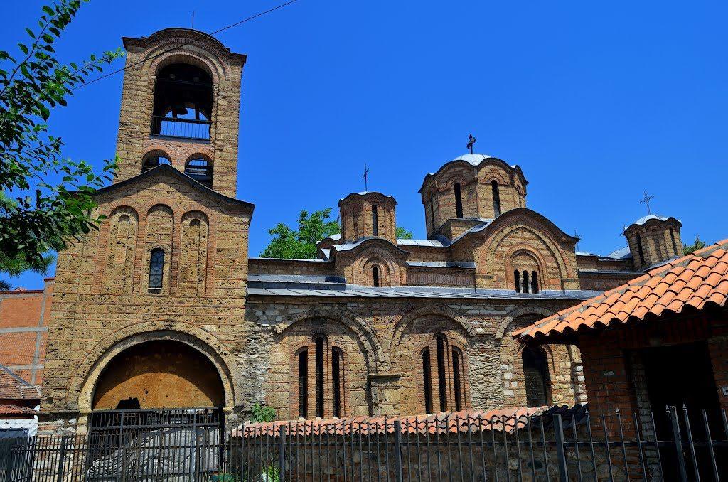 Crkva Bogorodice Ljeviške