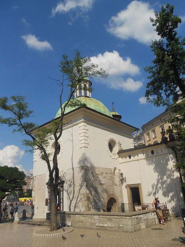 crkva Sv. Vojčeka