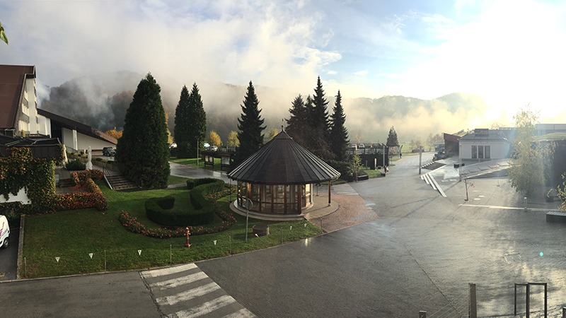 spa centri slovenije