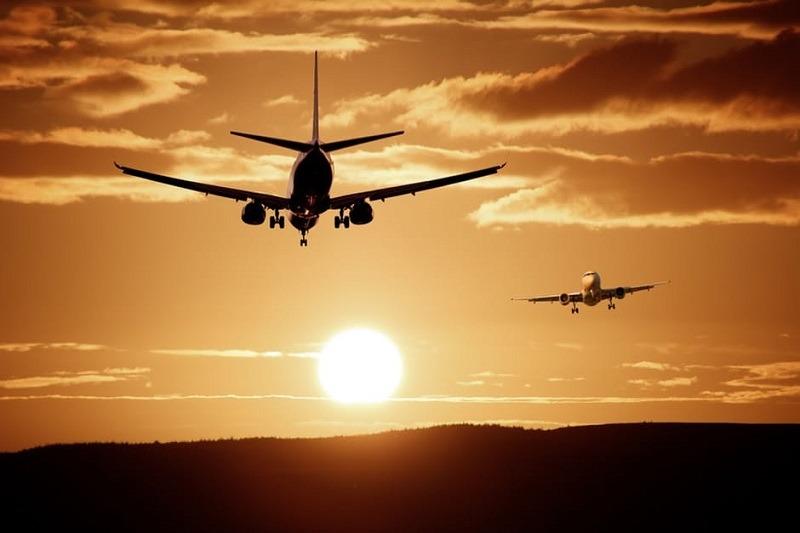 Avioni - sletanje i poletanje