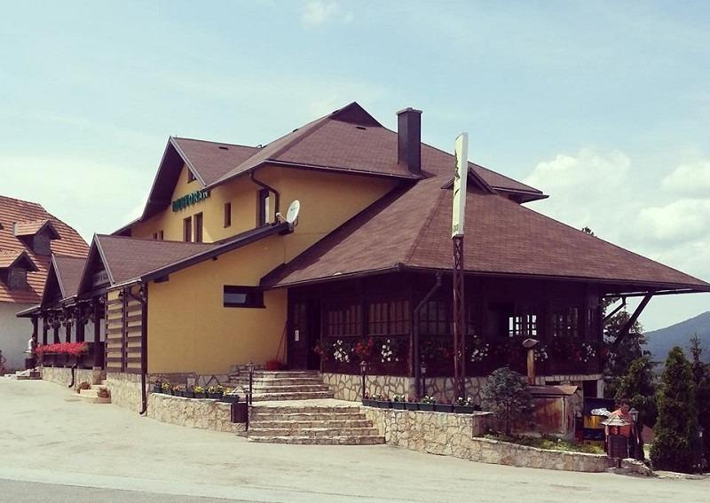 Borova Glava, Zlatibor