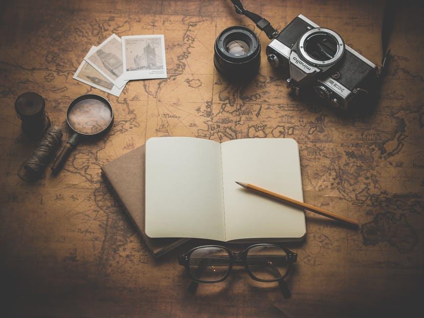 Planiranje putovanja - novac za putovanja