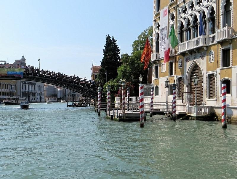 most akademija venecija