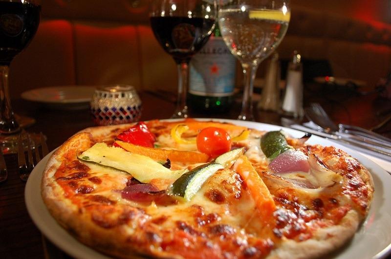 Pica, Italijanska kuhinja, vodič kroz Rim