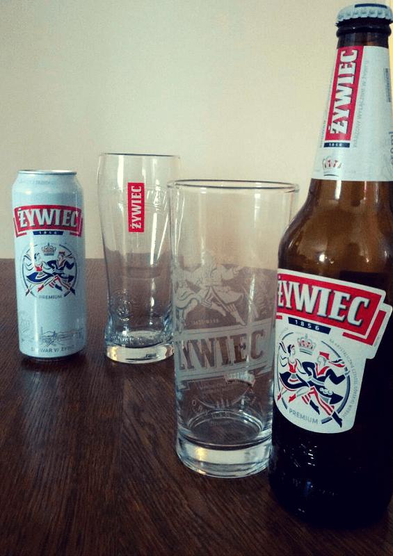 Zywiec pivo