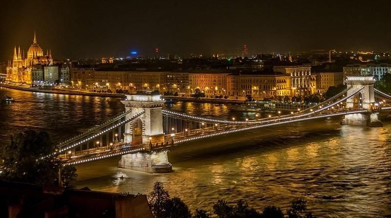 Budimpešta cene, slike, sta videti, izleti, smestaj, iskustva