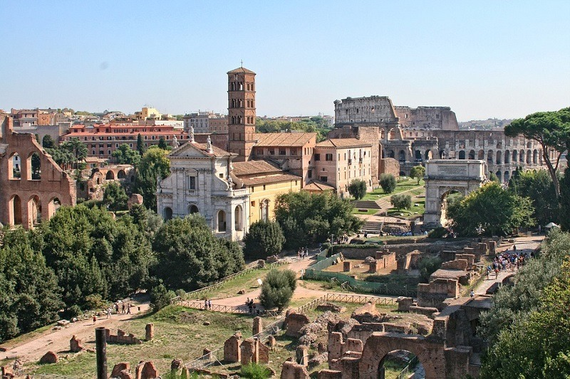 Rim Forum