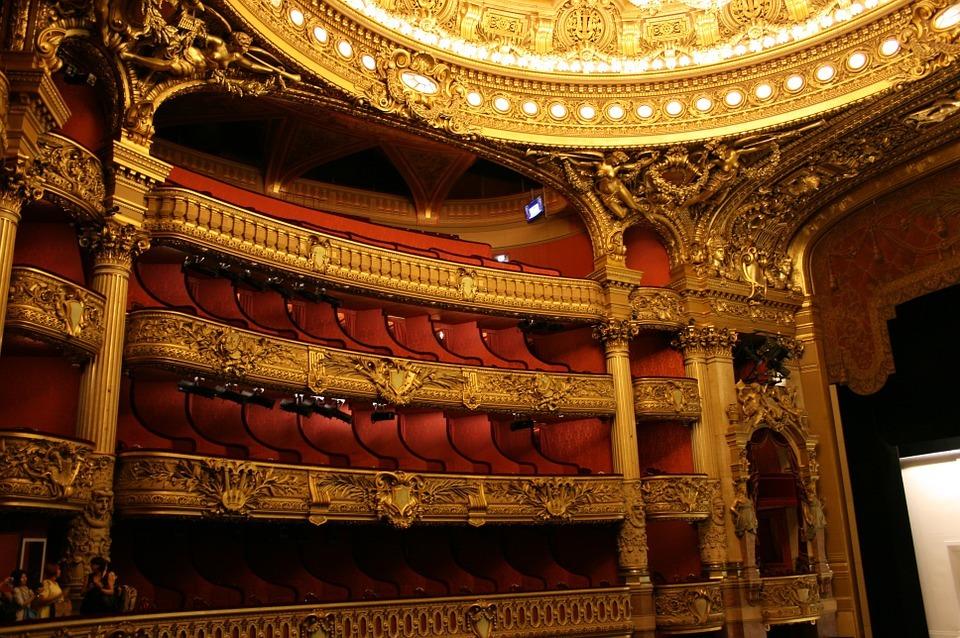 pariz, opera, garnier