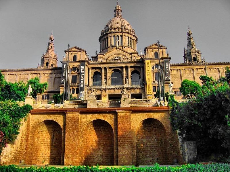 Barselona, muzej