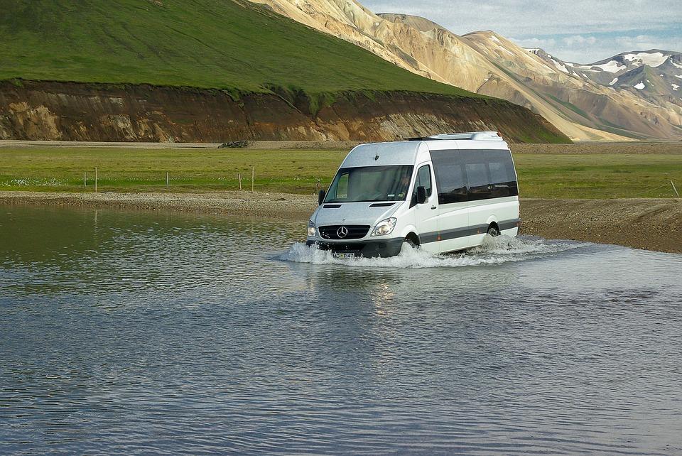 terensko vozilo, kombi, minibus
