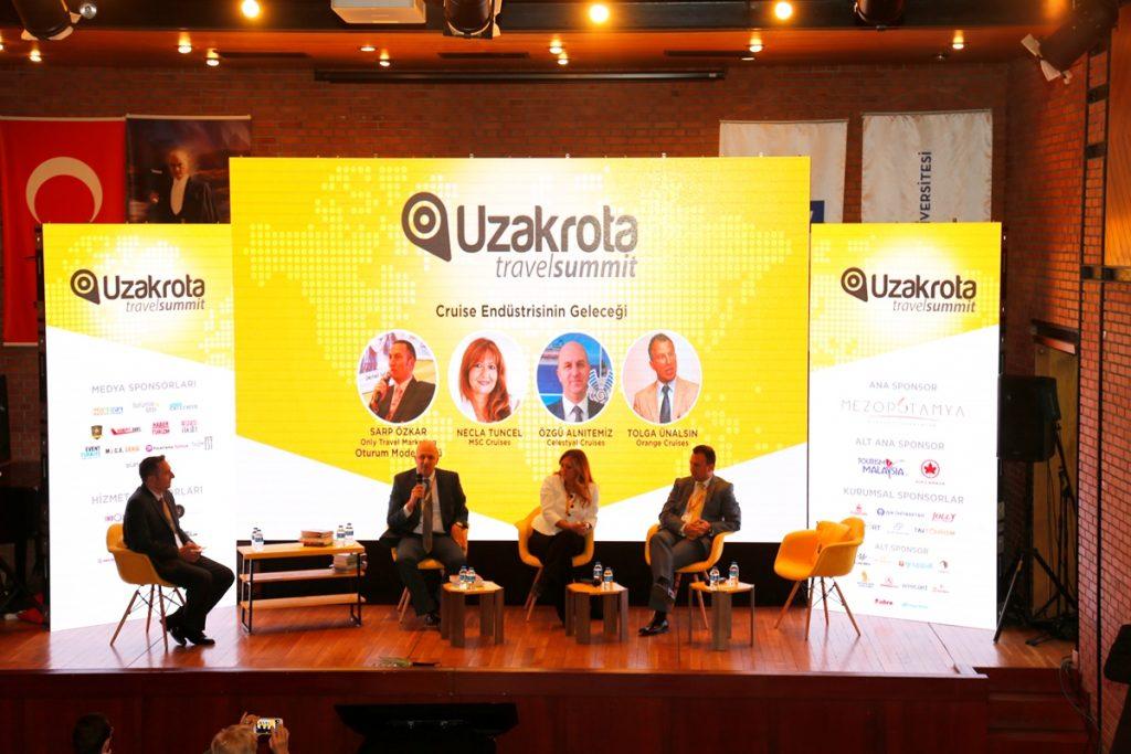 konferencija, turska