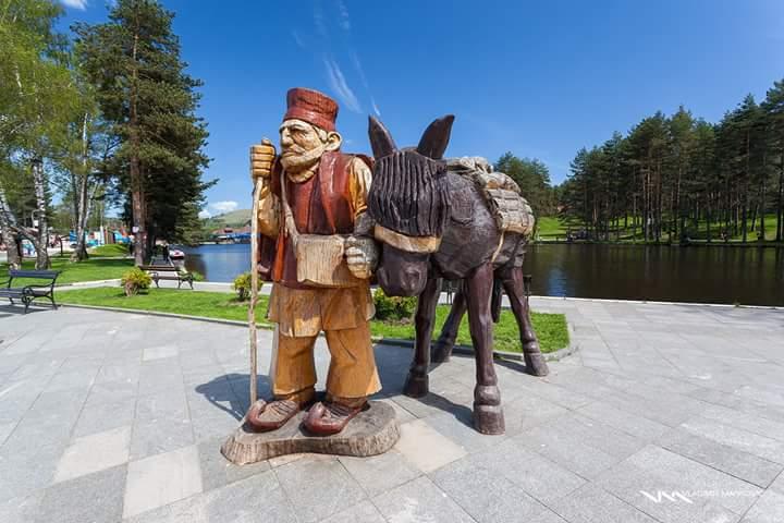 Turistički Vodič Kroz Zlatibor Informacije Smeštaj