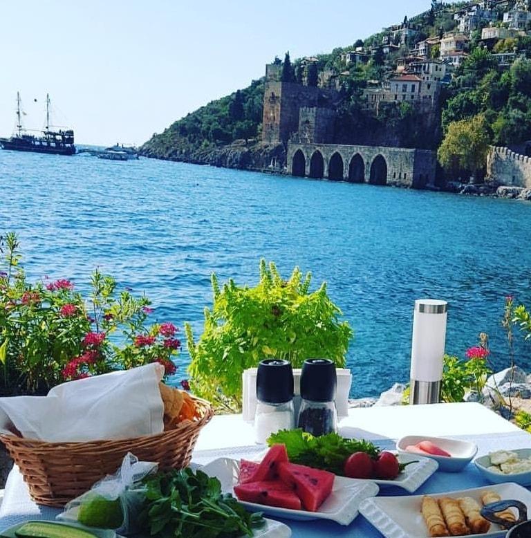 alanja turska hrana restoran kuhinja