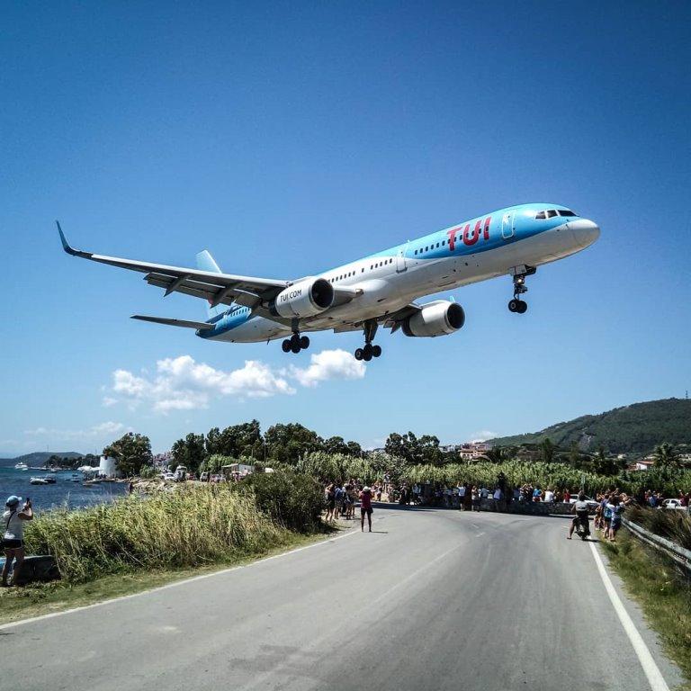 Aerodrom Skijatos