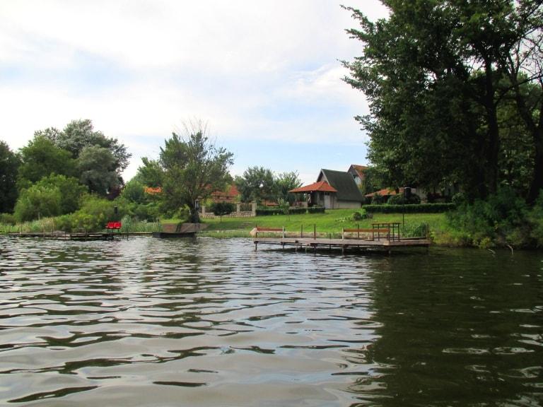 vikendice na srebrnom jezeru