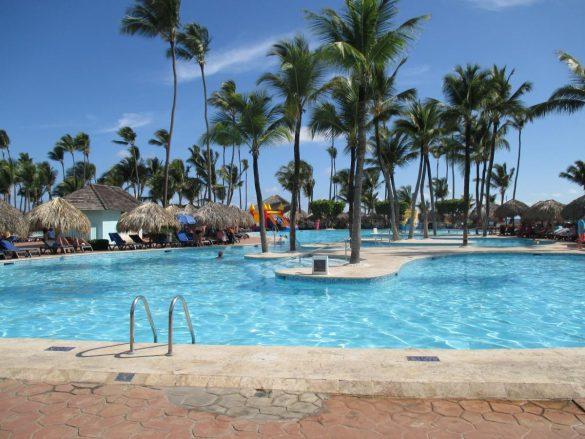 Dominikana hotel 5*