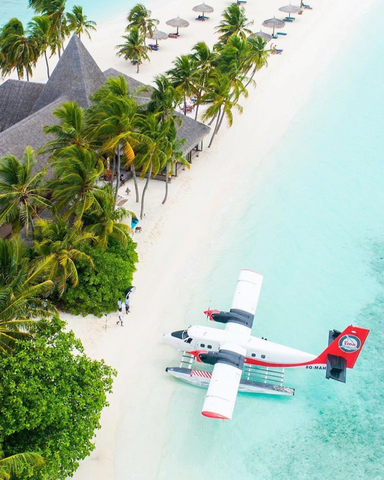 Maldivi iskustva, saveti, slike, hoteli, plaze