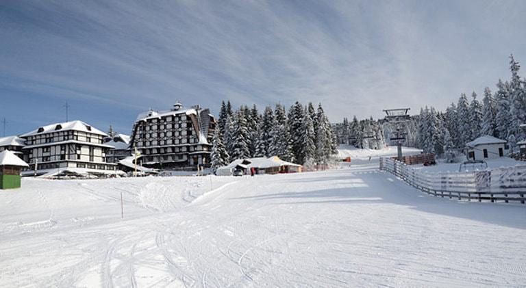 kopaonik planina skijanje