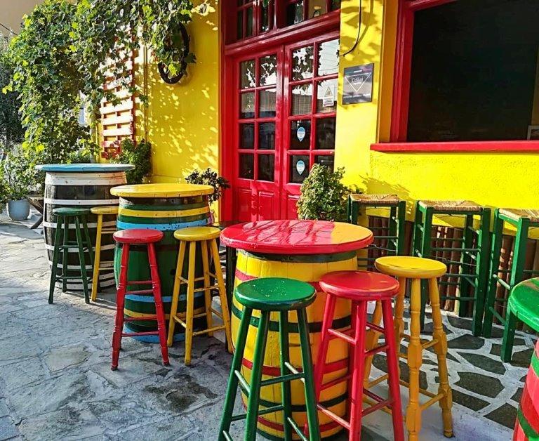 sarti kafići i barovi