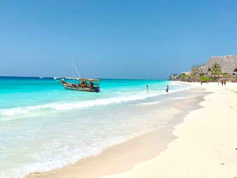 najlepse plaze na zanzibaru