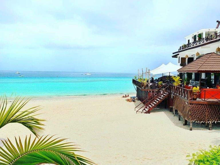 Zanzibar - putovanje, hoteli, plaže, slike, izleti