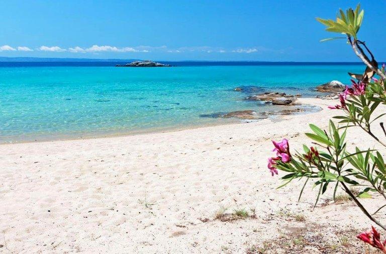 kalogria beach nikiti