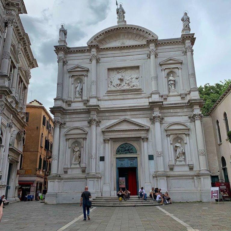 Kapela Venecija